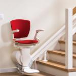 monte escalier privé